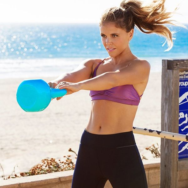 The Best Kettlebell Moves for a Tight and Toned Booty