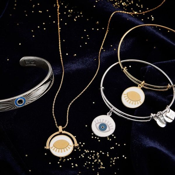Twin Peaks Creator David Lynch Designed a Celestial New Jewelry Collection