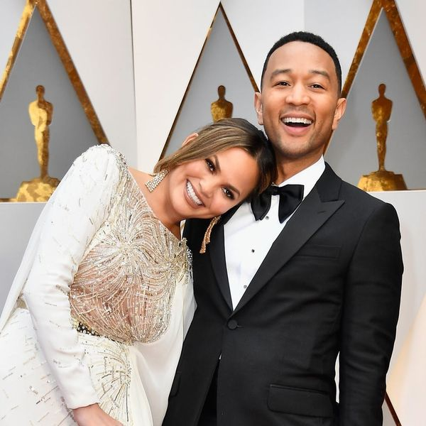 Chrissy Teigen Is Pregnant and Expecting Baby No. 2 With John Legend!