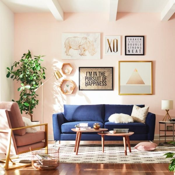 Amazon's Latest Home Collection Is Like a More Convenient (and Affordable) West Elm