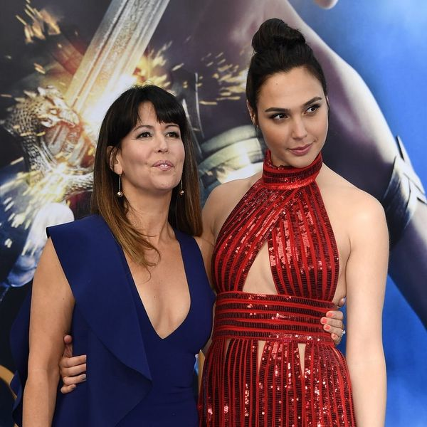"Gal Gadot and Patty Jenkins Address Rumors About Brett Ratner's ""Wonder Woman"" Involvement"