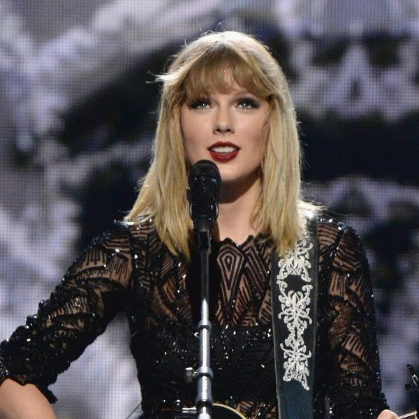 The Taylor Swift Lyric That Describes You, Based on Your Enneagram Number