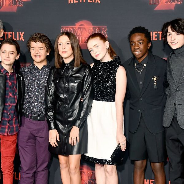 """12 Things You Can Expect from Season 3 of """"Stranger Things"""""""