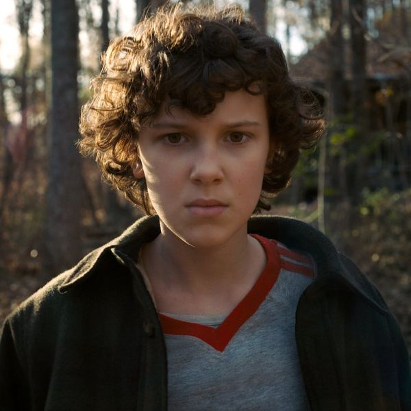 """15 Baby Names Inspired by Your Favorite """"Stranger Things"""" Characters"""