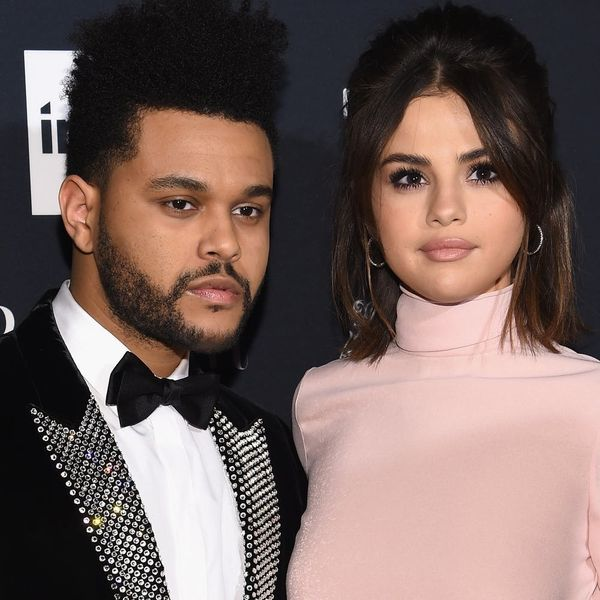 Selena Gomez and The Weeknd Have Reportedly Called It Quits
