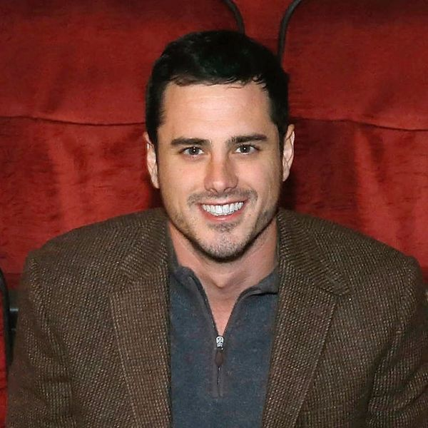 """""""Bachelor"""" Ben Higgins Is Dating Again and Says It """"Feels Weird"""""""