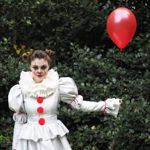 These Pennywise Costumes Are Scary AF and We Can't Even