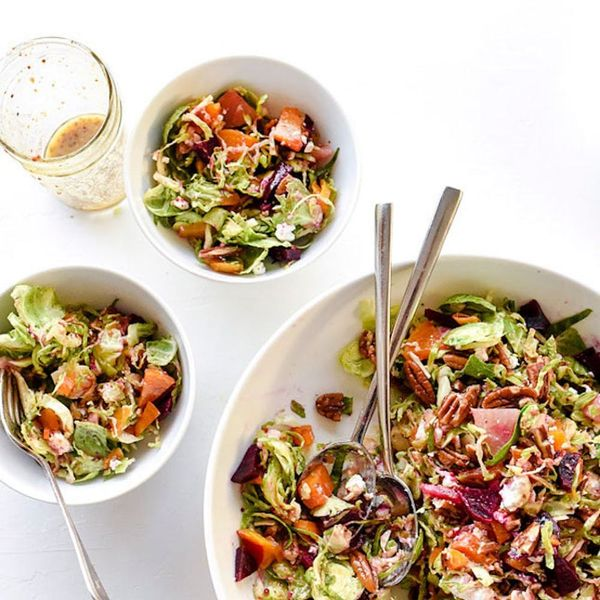 10 Green Salads Worthy of Your Holiday Table