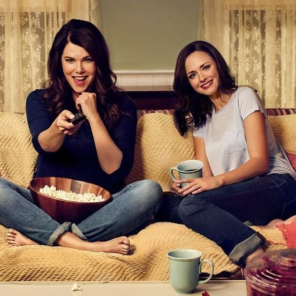 OMG! Even MORE Gilmore Girls Episodes May Be Coming
