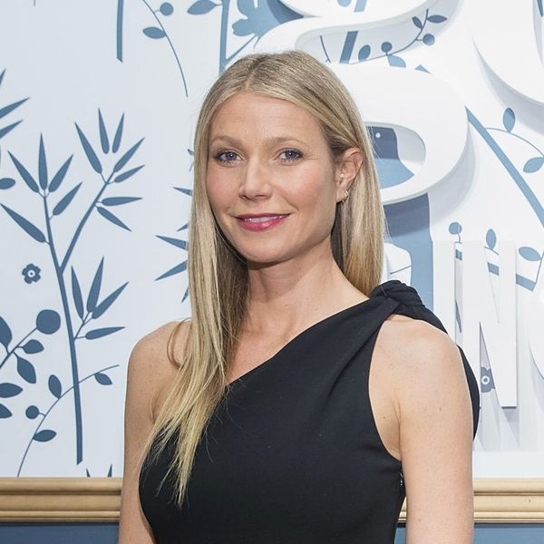 Megastars Gwyneth Paltrow and Angelina Jolie Just Came Forward With Personal Allegations Against Producer Harvey Weinstein