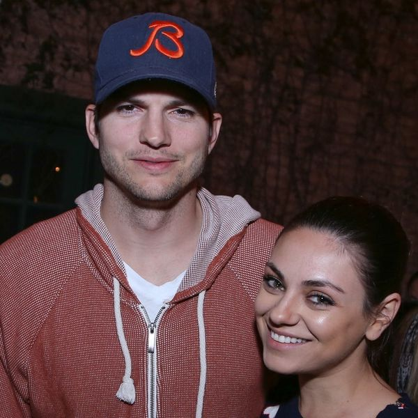 Here's Why Mila Kunis and Ashton Kutcher Are Skipping Christmas Presents for Their Kids