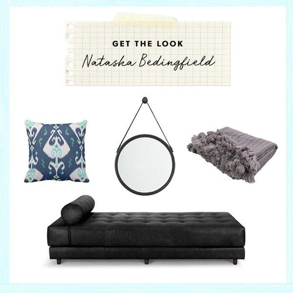 Get the Look of Natasha Bedingfield's Modern Los Feliz Home