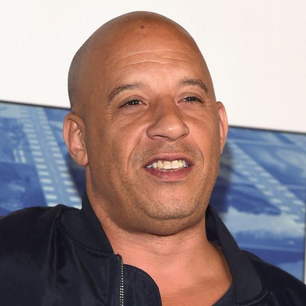 "Vin Diesel Teases an Exciting Announcement Amid ""Fast & Furious 9"" Drama"