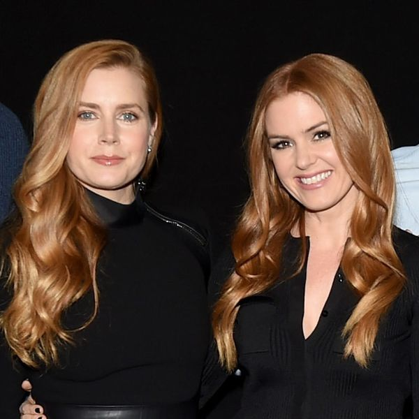 Isla Fisher Reveals Lady Gaga Once Mistook Her for Amy Adams and She Played Along