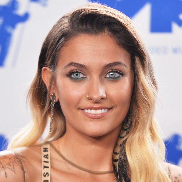 Read Paris Jackson's Touching Birthday Tribute to Her Late Father Michael Jackson