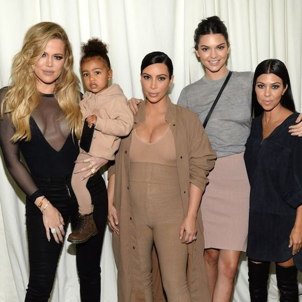 The World of the Kardashians Will Change in 2017 in These Huge Ways