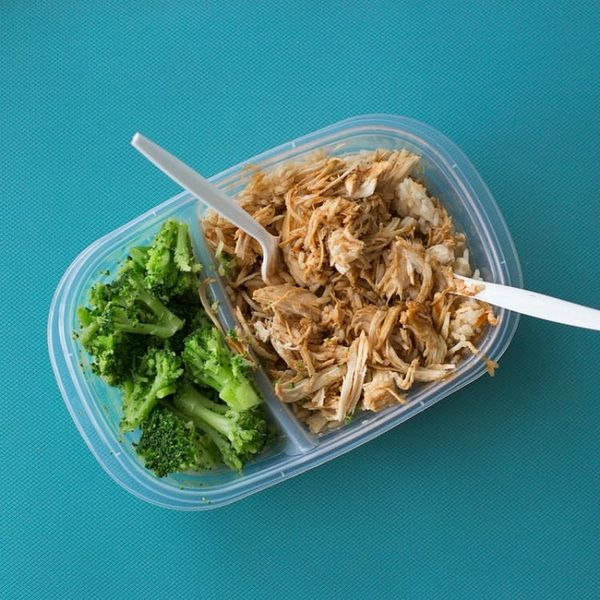 How to Crush Meal Prep for Weekly Lunches