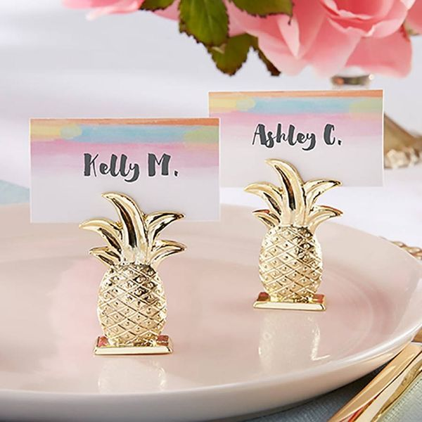 11 Tropical Bridal Shower Ideas for the Girl Who Loves All Things Palm