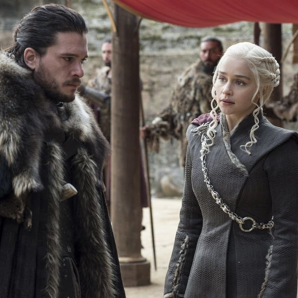 """What to Watch If You Already Miss """"Game of Thrones"""""""