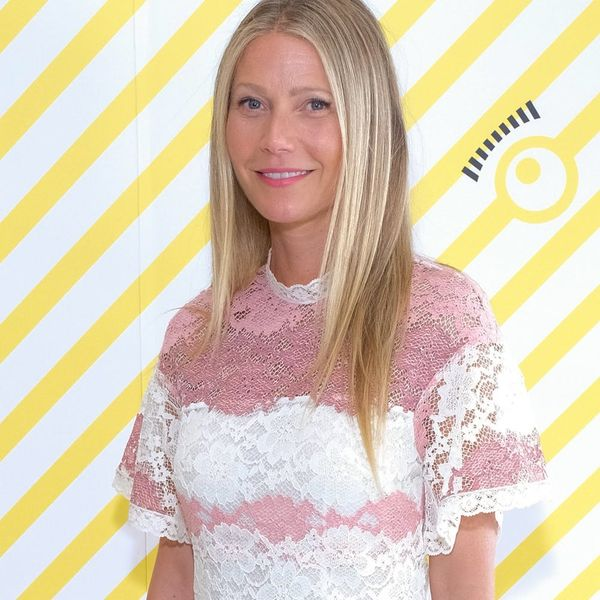 """Gwyneth Paltrow Says She's """"F**ked Up So Many Relationships"""""""