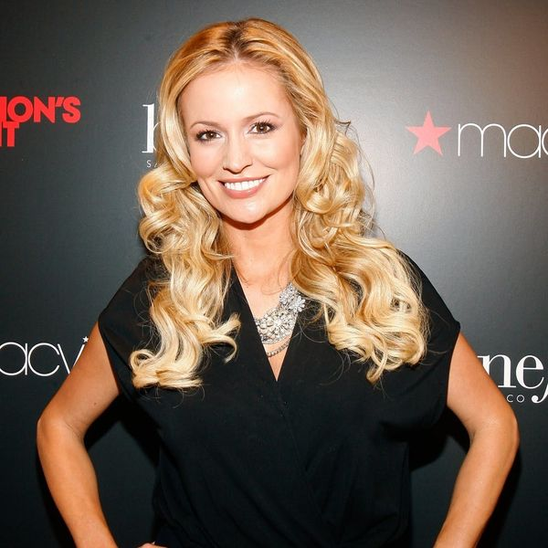 Emily Maynard Reveals the Scary Surgery She Had at 6 Months Pregnant