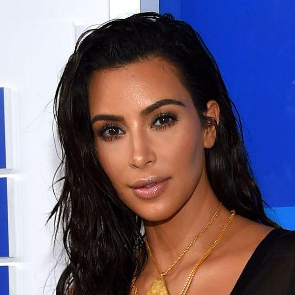 Kim Kardashian Shares Genius Hack to Remove Pesky Makeup Stains