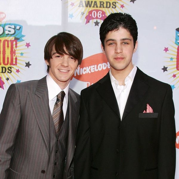 Drake Bell and Josh Peck Squashed Their Beef at the MTV VMAs and Fans Are Emotional