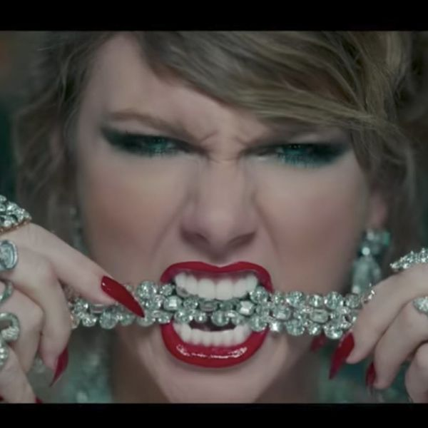 """Taylor Swift's """"Look What You Made Me Do"""" Music Video Is FULL of Not-So-Subtle References to Her Life"""
