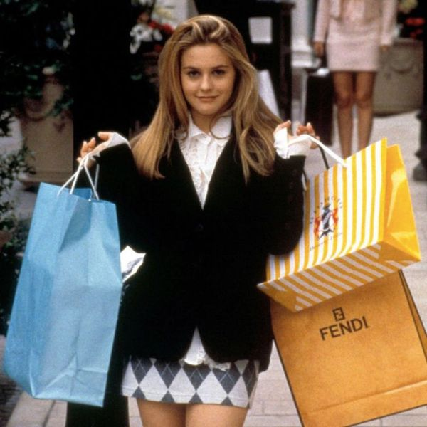 This Study Basically Proves Millennials Didn't Kill the Mall