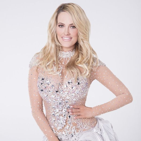 """These Are the """"Dancing With the Stars"""" Pros Who Are Competing in the 25th Anniversary Season"""