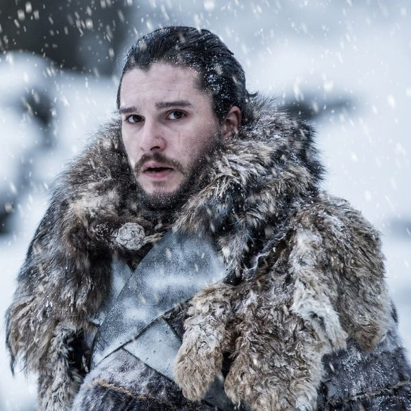 """People Already Can't Deal With the """"Game of Thrones"""" Finale and It's Relatable AF"""