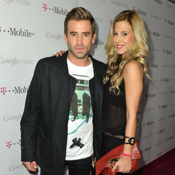 """""""The Hills"""" Alum Jason Wahler and Wife Ashley Welcome a Baby Girl"""