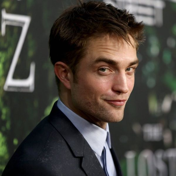 Robert Pattinson Accidentally Spent Fake Money from the Set of His Latest Movie