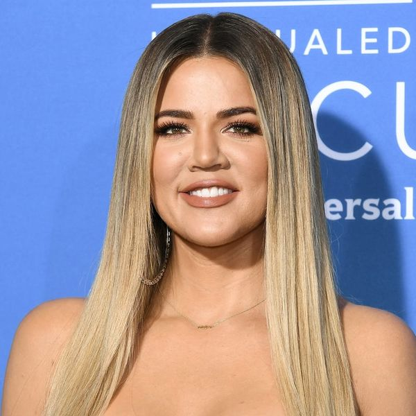 Khloé Kardashian Uses Only 4 Products to Create Her Everyday Makeup Look