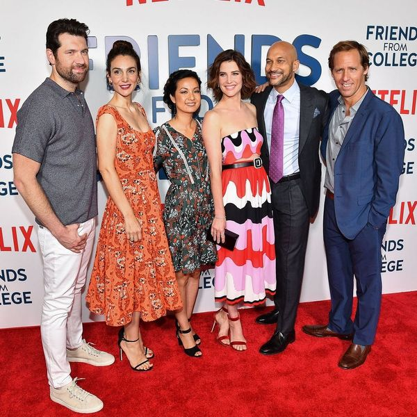 """""""Friends from College"""" Renewed by Netflix for a Second Season"""