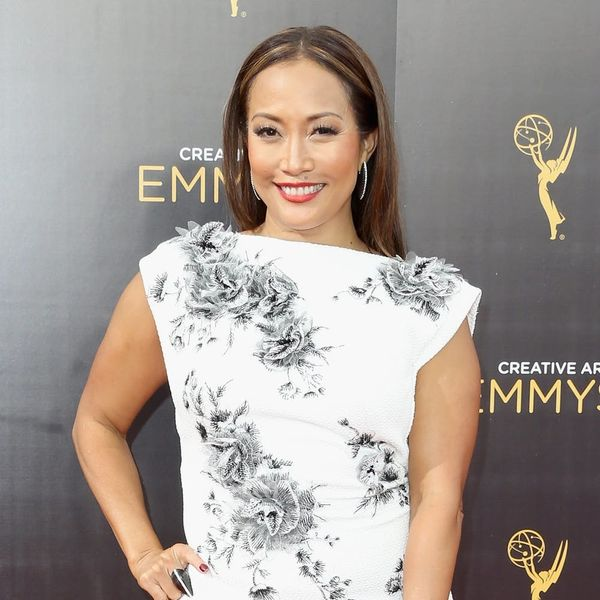 """Carrie Ann Inaba Opens Up About Wedding Planning, """"DWTS,"""" and Life With Her Many (Many!) Pets"""