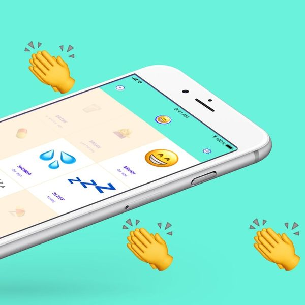 This New App Reminds You Take a Break from the Internet