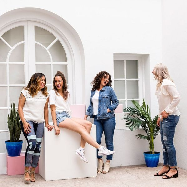 4 Denim DIY Ideas to Upgrade Your Tired Old Jeans