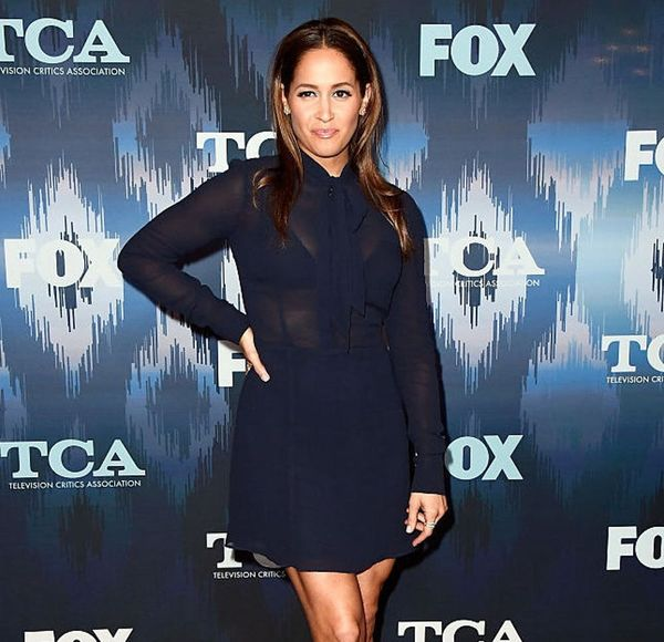 The Grey's Anatomy Spinoff Has Its First Star in Jaina Lee Ortiz