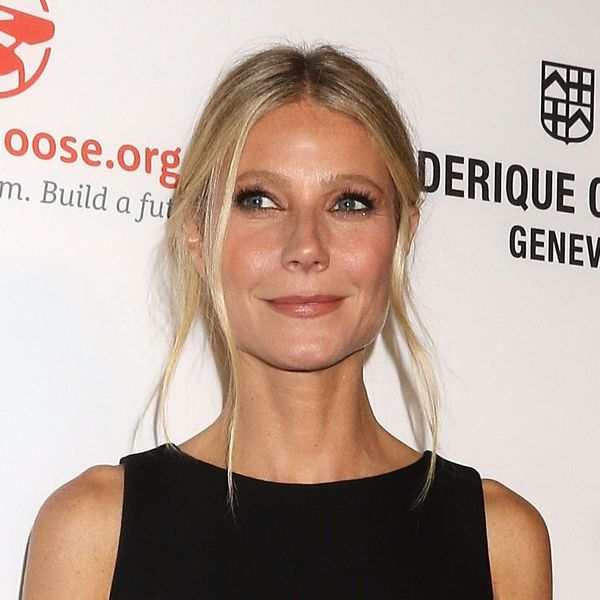 Gwyneth Paltrow Wants You to Buy a $66 Jade Egg for Your, Uh, Y'Know… and It's Selling Out!