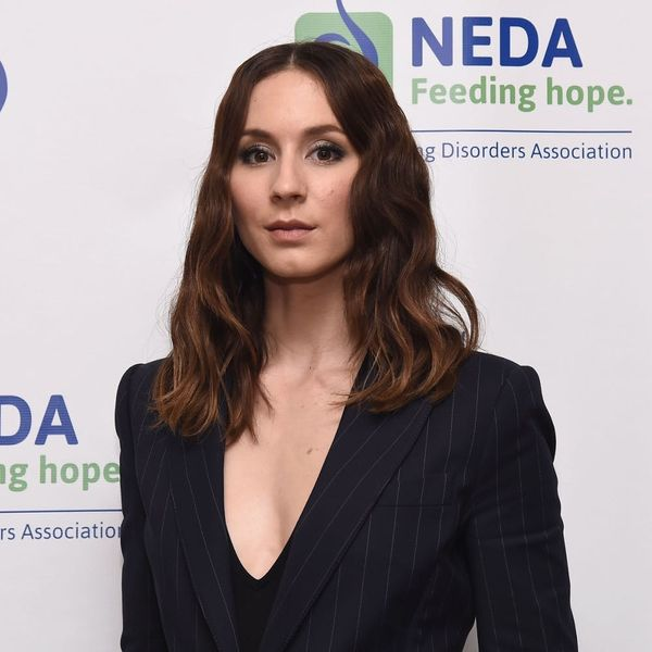 """Here's What Troian Bellisario Has to Say About That """"Pretty Little Liars"""" Series Finale Backlash"""