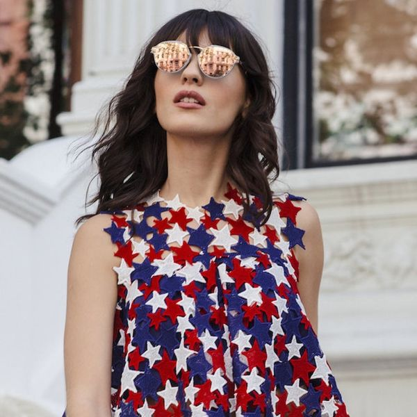 These Are the Only 4th of July Tops You'll Ever Need