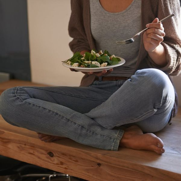 The Whole30 Diet Became My Dangerous Obsession