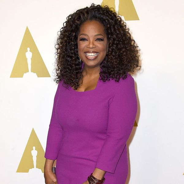What Oprah, LC + Other Celebs Are Reading This Month