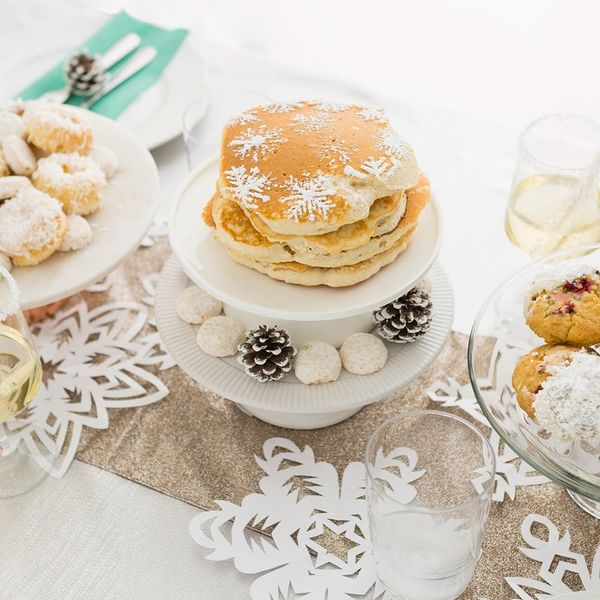 This Elsa-Inspired Boozy Brunch Will Give You Major Frozen Fever