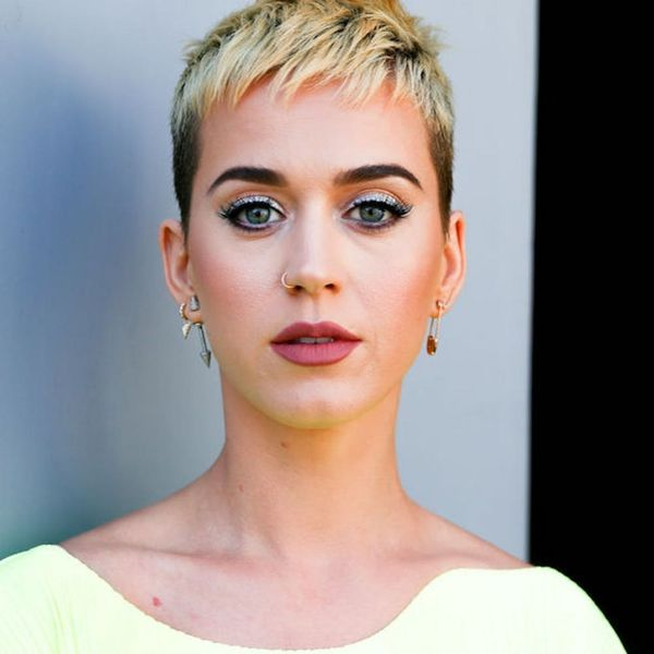 Katy Perry Is Being Called Out for Her New (Suspected) Taylor Swift Diss Song