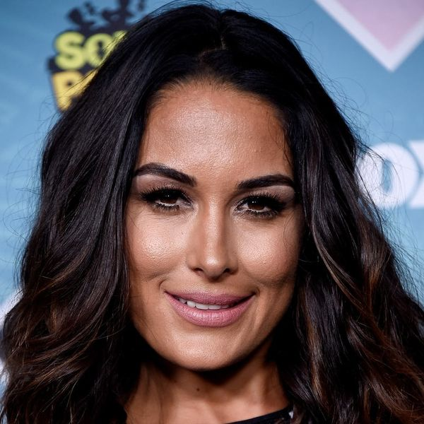 Brie Bella and Baby Are Recovering from a Major Hospital Scare
