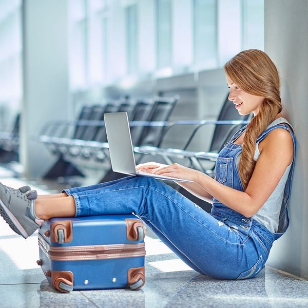 How to Get Free WiFi at 210 Airports Around the World
