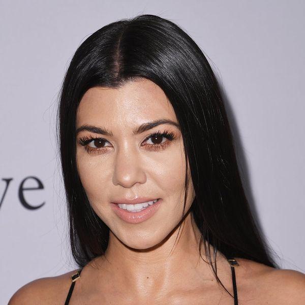 Kourtney Kardashian's Infamous Bikini Is Actually Pretty Affordable