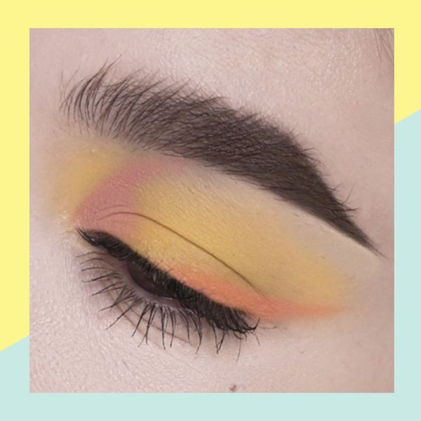 How to Rock the Watercolor Eyeshadow Trend This Season